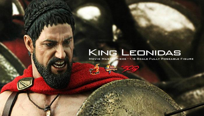 レオン (スパルタ王) - Leon of SpartaForgot Password